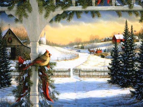 birds  merry christmas wallpaper  wallpapers