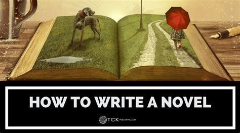 What They Want A Novel how to write a novel