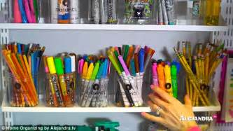 america s most organized home owner shares top tips