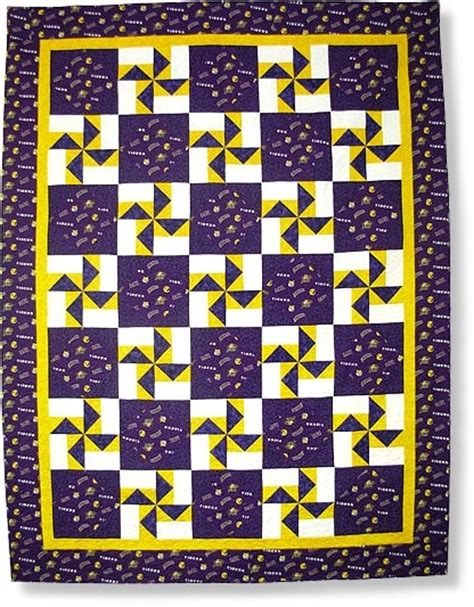 Lsu Quilt by 38 Best Images About Lsu Quilts On Quilt