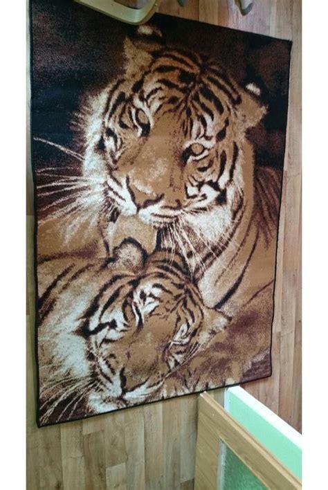 tiger teppich tiger teppich in halle teppiche kaufen und verkaufen