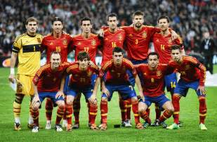 Sports L by 4 Spain National Football Team Hd Wallpapers Backgrounds