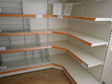 Shelf For Shop by Experts In Shop Fitting Shop Shelving Shelving4shops