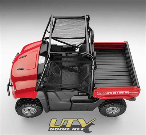honda utility vehicle honda big muv utv guide
