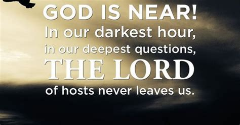 darkest hour near me god is near in our darkest hour in our deepest questions
