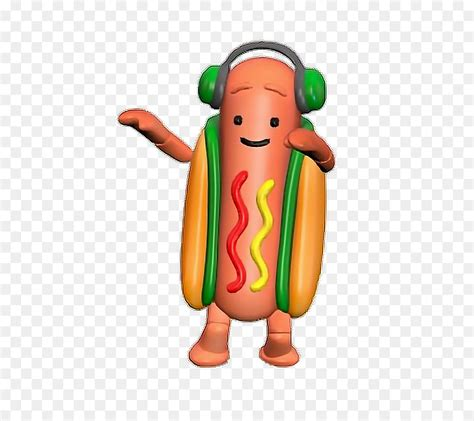 dancing hot dog png  dancing hot dogpng transparent