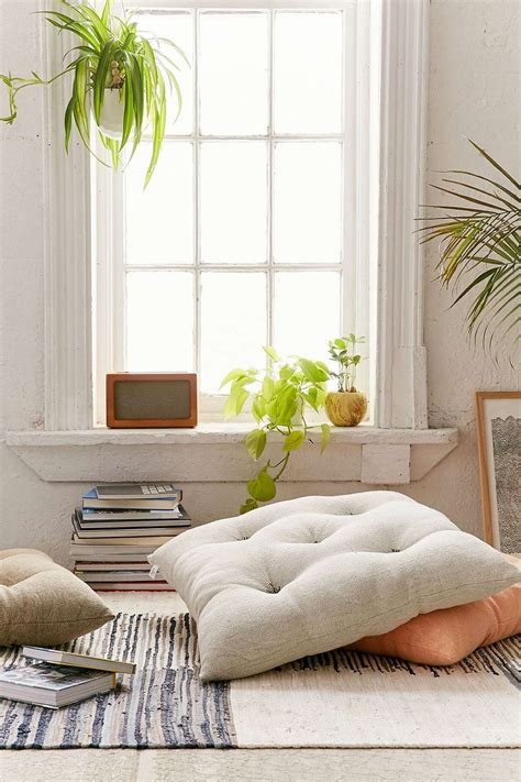 How To Decorate With Pillows by Frans Floor Pillow Decorate Diy Pillows Living Room