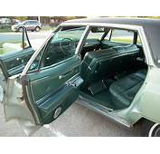 1967 Cadillac Fleetwood Brougham For Sale