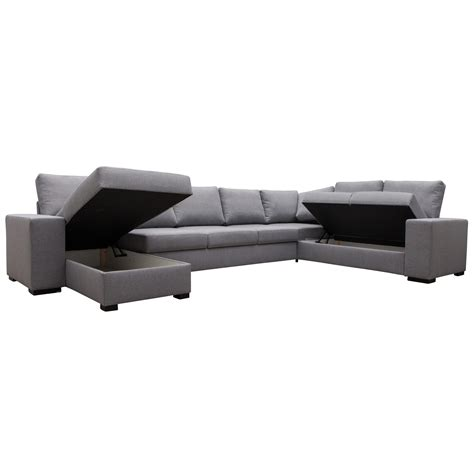 u shaped sofa bed d3c2 u shape sofa bed newline