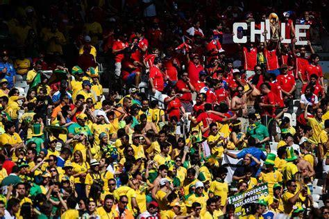 bolivia brasile 0 0 qualificazioni mondiali 2018