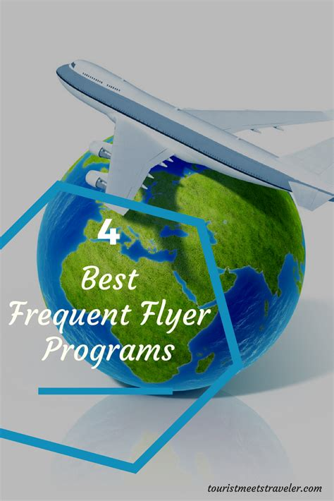best frequent flyer program 4 best frequent flyer programs tourist meets traveler