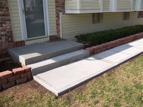Front Yard Landscaping Concrete Curb Edging Artificial