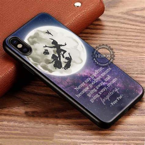Disney Pan Quotes Iphone 5 5s Se 6 Plus 4s Samsung Htc phone cover disney pan quote on it phone iphone cover iphone