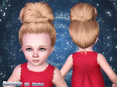 oddler hair sims 3 skysims hair 128