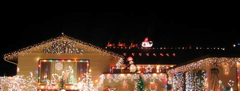 grinch stole christmas lights on house decoratingspecial com