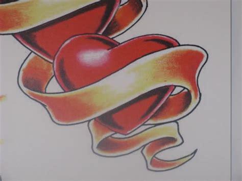 tattooed heart tattoo parlour heart tattoo banner danielhuscroft com