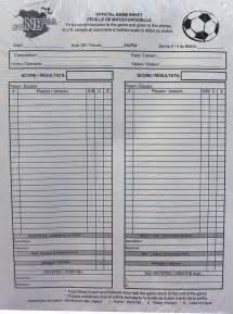 Football Match Report Template Football Match Report Template Bestsellerbookdb