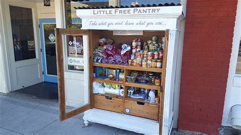 free pantry serves those in need in mckinney 171 cbs