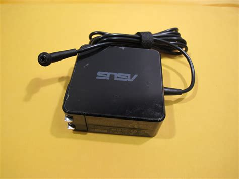 Adaptor Charger Casan Laptop Asus 19 3 42a Original Murah oem genuine asus 65w 19v 3 42a ac power adapter charger adp 65dw b r554l new ebay