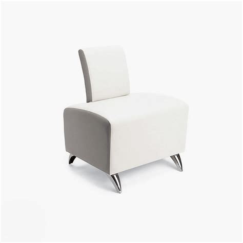 salon waiting chairs uk nelson mobilier krypton waiting seat direct salon furniture