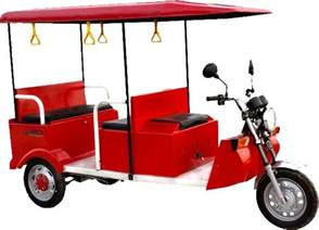 Home Goods Blinds E Rickshaw Manufacturer And Supplier In India S 11 S 21