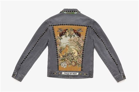 New Gucci Capsule 8069 dover market new york x gucci capsule collection