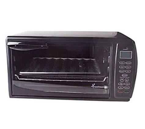 Toastmaster Toaster Oven Toastmaster Convection Toaster Oven Broiler Qvc