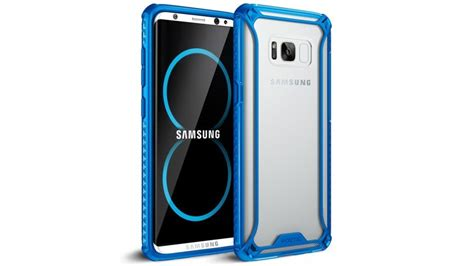 Samsung Galaxy S8 S8 Plus Back Kasing Design 008 best samsung galaxy s8 plus cases android authority