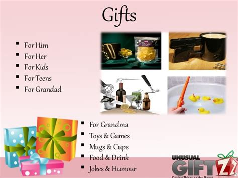 unique gift ideas for women cool and unique gift ideas for men women from unusual giftz