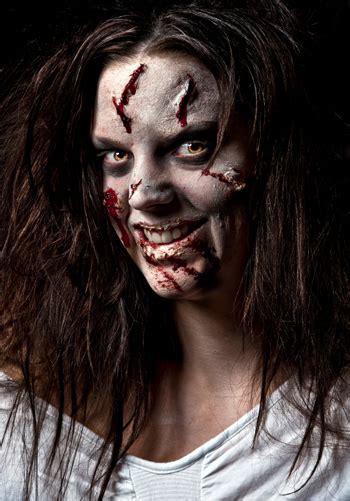 tutorial zombie halloween halloween tutorial zombie