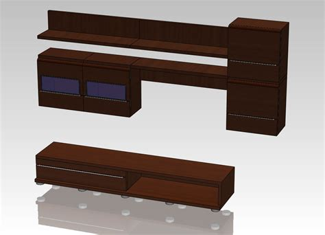 3d furniture draing furniture drawing free 3d model cgtrader