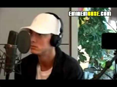 eminem on youtube eminem on 1live 2009 youtube