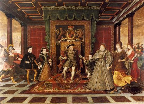 The Murder Of Henry Viii greed lust and murder king henry viii the tudor court