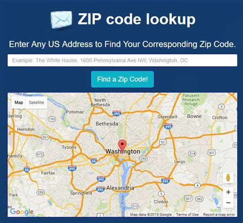 Us Postal Address Lookup Usps Zip Code Lookup Find A Zip 4 Code By Address Autos Post