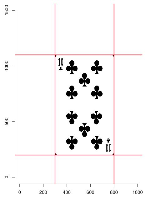blank circle deck of cards template cards with r freakonometrics