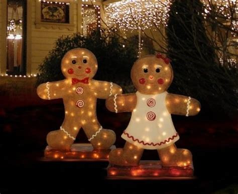 outdoor gingerbread decorations 17 best images about gingerbread outside decorations on