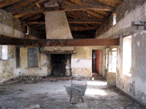 Cout Rehabilitation Grange by R 233 Novation Fermette R 233 Novation Pro