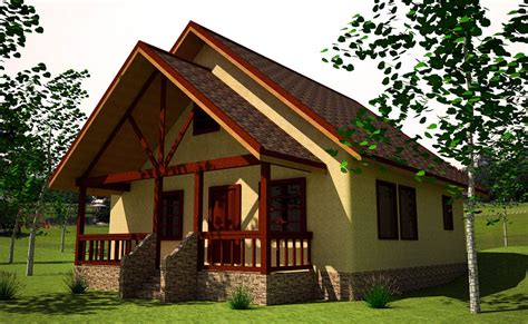 Two Bedroom Home Two Bedroom Earthbag House Plans