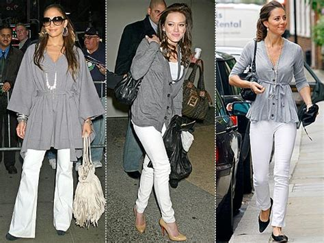 Trend Worth Trying White Gray Sweaters trend worth trying white gray sweaters style
