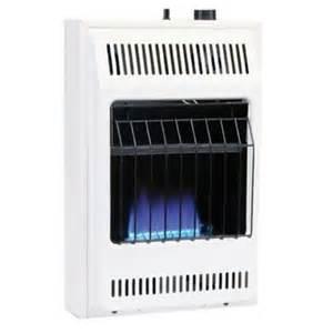 Small Wall Heater Home Depot Williams Blue Vent Free Wall Heater 10 000 Btu