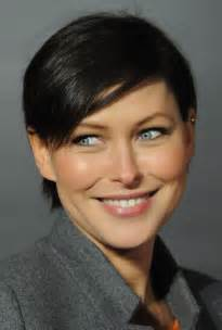 boycut hairstyle for blackwomen emma willis short haircut sexy boyish hairstyle with side