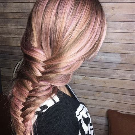 pink highlighted hair over 50 pink highlighted hair over 50 50 pink hair highlight ideas