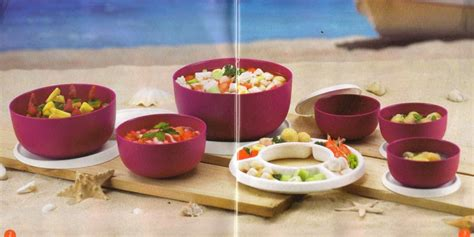 Radish Bowl 1 3l Tupperware activity tupperware mei 2014 activity tupperware