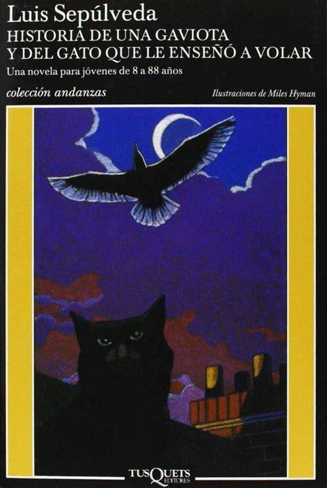 historia de una gaviota 280628466x historia de una gaviota y el gato que le ense 241 o a var cartoon amino espa 241 ol amino
