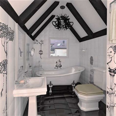 black white and bathroom decorating ideas 26 modern bathroom design and decorating ideas creating