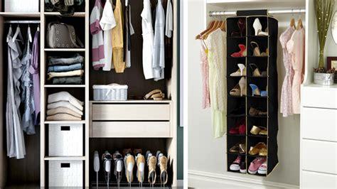 ideas para organizar el armario con mucho estilo notas - Ideas Para Organizar El Armario