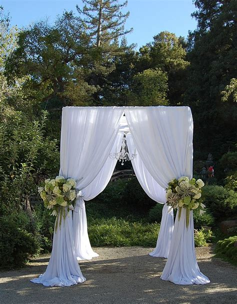 draped chuppah 15 best images about under the chuppah on pinterest glow