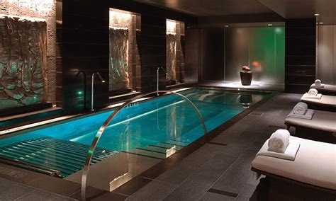 Best Home Swimming Pools luxurious spa design how does it affect spa performance