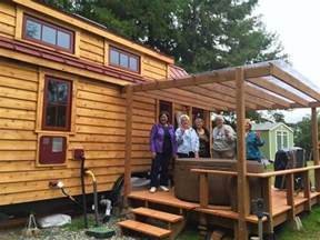 tiny homes for tiny homes for seniors is the newest trend in mobile living