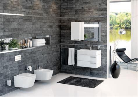 Einrichtungsideen Badezimmer by Accessoires F 252 Rs Bad Die Eine Einheitliche Badeinrichtung